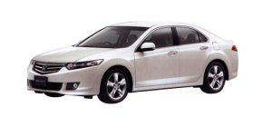 Honda Accord 24TL 2009 г.
