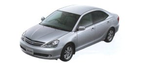 "Toyota Allion ""A18 """"S Package"""""" 2006 г."