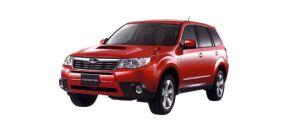 Subaru Forester 2.0XT 2009 г.
