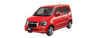 Suzuki Chevrolet MW  2007 г.