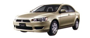 Mitsubishi Galant FORTIS EXCEED 2007 г.