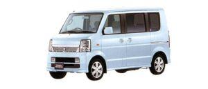 Suzuki Every WAGON PZ turbo Special 2007 г.