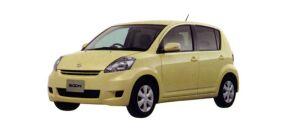 Daihatsu Boon CL Limited 2009 г.