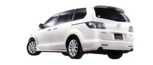 Mazda MPV 23C Sporty Package 2007 г.