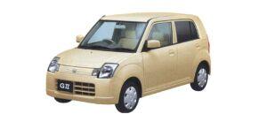 Suzuki Alto G II 2006 г.