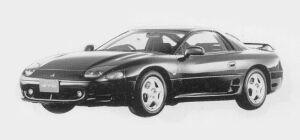 Mitsubishi Gto  1993 г.