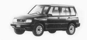 Suzuki Escudo  1993 г.