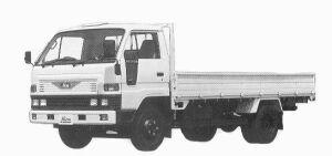 Hino Ranger 3 3T 1992 г.