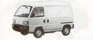 Honda Acty VAN PRO-B 1990 г.