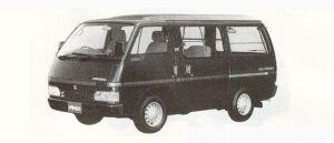 Isuzu Fargo STANDARD LT 4DOOR 1990 г.