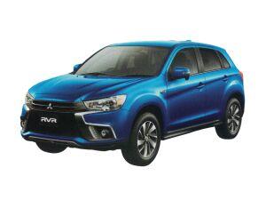 Mitsubishi RVR G 2019 г.