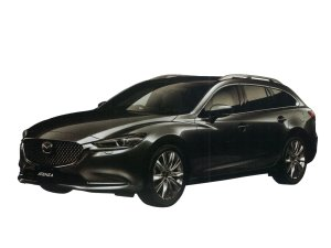 Mazda Atenza Wagon XD L Package 2019 г.