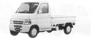 Honda Acty Truck TOWN 2WD 2004 г.