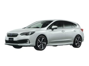 Subaru Impreza Sport 2.0i-S EyeSight 2020 г.