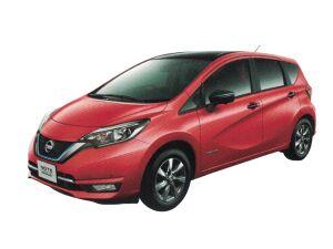 Nissan Note e-POWER MEDALIST Black Arrow 2020 г.