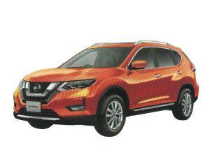 Nissan X-Trail 20Xi Hybrid (4WD) 2020 г.