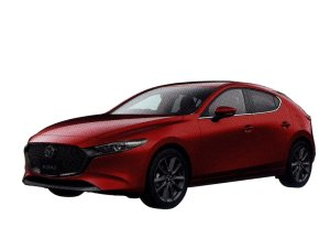 Mazda 3 Fastback 20S PROACTIVE Touring Selection 2020 г.