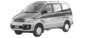TOYOTA TOWNACE 1997 г.