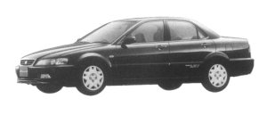 Honda Accord 2.0LEV 1997 г.