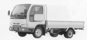 Nissan Atlas 10 SUPER LOW, LONG BODY DX 1999 г.
