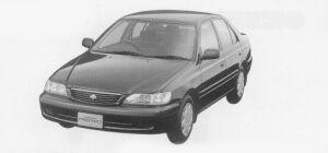 """Toyota Corona Premio E """"L PACKAGE"""" 1999 г."""