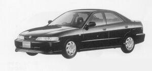 Honda Integra 4DOOR HARD TOP STYLE-S 1999 г.