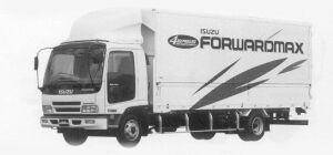 Isuzu Forwardmax 4-BAG AIR SUSPESION 205PS 3.6T 1999 г.