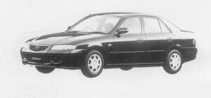 Mazda Capella Li 1999 г.