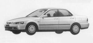 Honda Accord 1.8VTS 1999 г.
