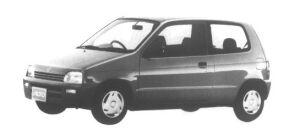 Suzuki Alto Sg 1995 г.