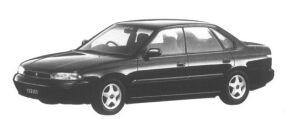 Subaru Legacy Touring Sedan TS 1995 г.