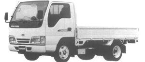Nissan Diesel Condor 20 STANDARD FULL SUPER LOW 1995 г.