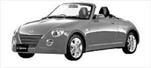 Daihatsu Copen Active Top  2WD 2002 г.