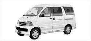 Daihatsu Atrai 7  L 2WD 2002 г.
