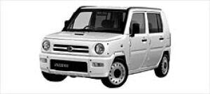Daihatsu Naked G 2WD 2002 г.