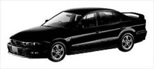 Mitsubishi Galant VIENTO 2002 г.