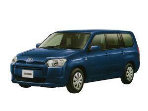 Toyota Succeed Van TX (2WD) 2017 г.