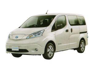 Nissan e-NV200 VAN GX 5-passenger 2017 г.