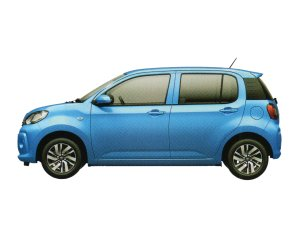 Toyota Passo X G Package (2WD) 2017 г.