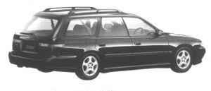 Subaru Legacy 4WD TOURING WAGON TS TYPE R 1994 г.