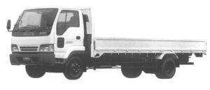 Isuzu Forward 195PS 4.25T 1994 г.