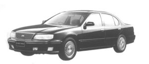 Nissan Cefiro 30 EXIMO G 1994 г.
