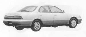 Toyota Vista HARD TOP 2000VX FULL TIME 4WD 1991 г.