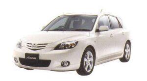 Mazda Axela Sport 20 S 2005 г.