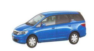 Honda Airwave G FF 2005 г.