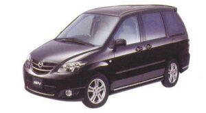 Mazda MPV VS 2005 г.