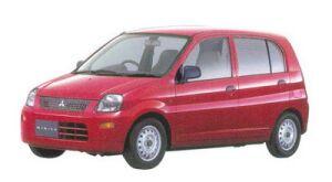 Mitsubishi Minica Pc 2005 г.
