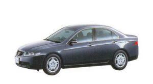 Honda Accord 20A  FF 2005 г.
