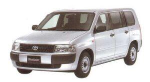 Toyota Probox VAN 1.5GL 2005 г.