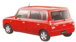 Mazda Spiano Turbo 2005 г.